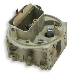 Holley 134 341 Replacement Main Body