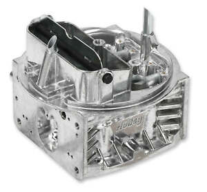Holley 134 331 Replacement Main Body