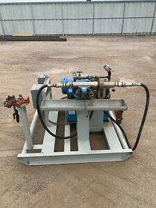 Eaton Vickers Hydraulic Power Unit
