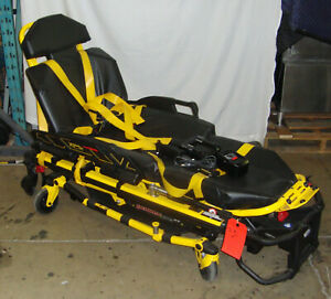 New Stryker 6506 Power Pro Xt Xps Bariatric Ambulance Stretcher Cot W Access