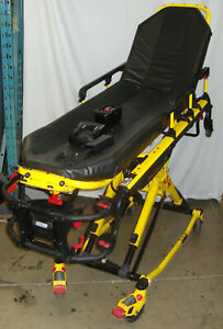 8 7 Hours Stryker Power Pro Xt 6500 W Battery Charger Ambulance Stretcher Cot