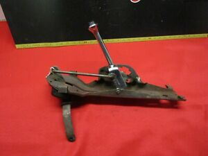 1964 1965 Chevelle Automatic Shifter For Console Ss Elcamino