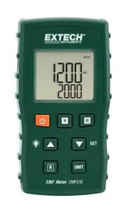 Extech emf510 Electromagnetic Field Meter