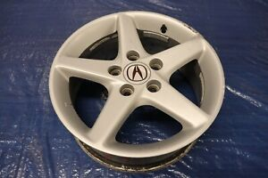 2002 04 Acura Rsx Type s K20a2 2 0l Oem Wheel 16x6 5 45 Offset 1 1 4401