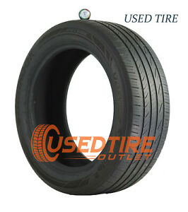 2555020 225 50 20 Hankook Ventus Noble 2 105h Used Tire 6 32nds