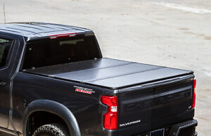 Travelpro 65 Series Hard Trifolding Tonneau Fits Ford Ranger 19 20 5 0 Bed