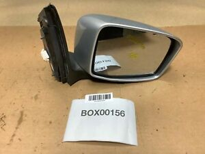 2010 Honda Odyssey Front Right Passenger Side Rear View Distance Mirror Oem