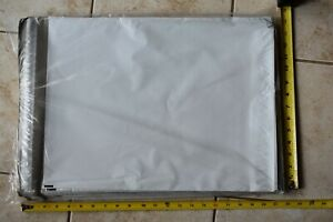 Case Of 500 12 X 15 1 2 Poly Mailers Self Seal Envelopes 2 5 Mil Free Ship
