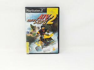 ATV Offroad Fury 2 - Playstation 2 Game Complete