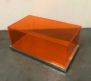 Rare Philippe Starck Plexiglass Coffee Table From Clift Hotel