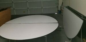 Cafeteria Tables used