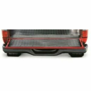 Trail Fx D Tailgate Mat Direct Fit Black Finish Nyracord 3 8 Inch Thick