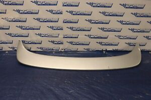 2002 04 Acura Rsx Type S K20a2 2 0l Oem Rear Trunk Spoiler Wing Scratches 4401