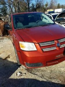 Seat Belt Front Bucket Seat Driver Retractor Fits 08 10 Caravan 700766