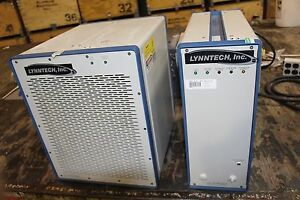 Lynntech Fcts H2412 Fuel Cell Test System Humidifier W Fcts El2k