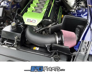 Jlt Performance Cold Air Intake Fits 2015 2016 2017 Ford Mustang Gt 5 0l S550