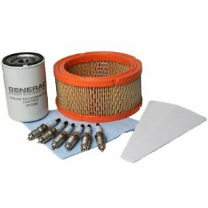 Honeywell 35kw 2 4l Home Standby Generator Maintenance Kit 5984