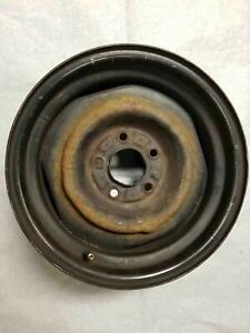 Wheel Chevy Caprice 80 81 82 83 84 85 86 87 88 89 90 15 Inch Steel Rim
