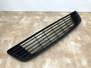 2013 2014 Ford Mustang Gt Roush Front Bumper Upper Grill Oem