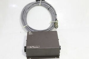 Mts 493 07 Hydraulic Power Supply Converter 24vdc Hps Control Cable