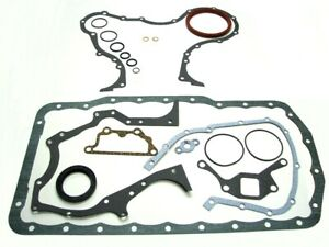 81878060 Conversion Gasket Set With Seals For Ford new Holland 5610s Tractors