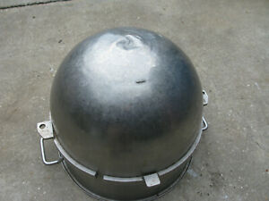 Hobart Vmlh 60 Stainless Steel Commercial 60 Qt Mixer Mixing Bowl Oem