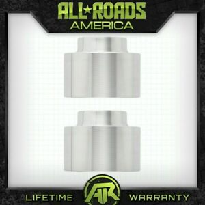 Fits 79 09 Mercury Crown Victoria Town Lincoln Ford 2 Rear Spacers Lift Kit