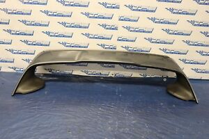 2008 Mitsubishi Lancer Evolution X Mr Oem Rear Trunk Spoiler Wing 565