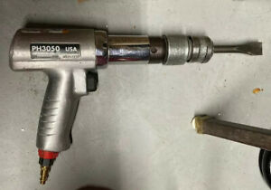 Awesome Snap On Ph3050 Pneumatic Air Hammer Chisel W Quick Connect