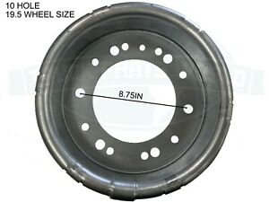 F 450 F 550 2005 And Newer Centramatic Wheel Balancer 400 422 Set Of 2