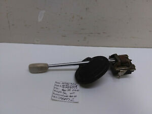 Mercedes Benz W121 Indicator Switch blinker 0005458724 w128 ponton 190b db 220se