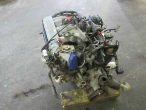 Engine 5 8l Vin H 8th Digit 351w Fits 95 96 F150 F250 F350 Pickup 323620