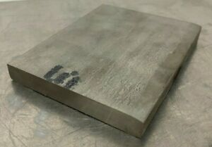 1 2 Thickness 316 Stainless Steel Flat Bar 0 5 X 3 50 X 4 25