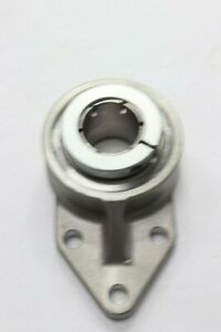 Sealmaster Crfbs pn20 Flange mount Ball Bearing Unit Stainless Steel Housing