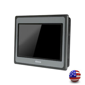 Brand New Kinco Touch Screen 10inch Panel Hmi Mt4532te Usb Host Ethernet Ce