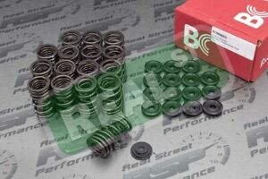 Brian Crower K20 K20a K20a2 K20z K20z1 Valve Springs Steel Retainer Kit Bc0040sx