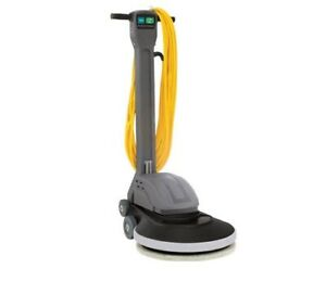 New Nobles Br 1600 ndc High Speed Floor Burnisher 1600 Rpm 20