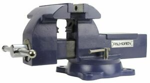 Palmgren 9629748 Comb Bench Pipe Vise 8