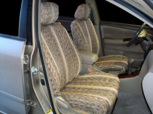2013 2019 Ford Escape Custom Fit Tan Saddle Blanket Seat Covers