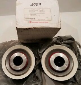 National Oilwell Varco Piston 5 1 2 Wl 14 15 Part 012180338 lot Of 2