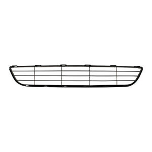 Fits 07 08 Toyota Yaris Sedan Front Lower Center Bumper Grill Grille 5311252240