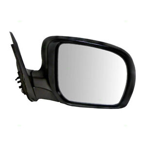Passenger Side View Power Mirror Heated For 09 10 Subaru Forester 91029 Sc060