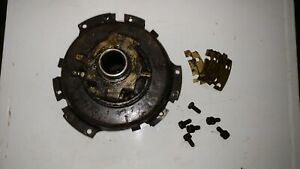 Oliver 880 Pto Clutch Assembly With Shims