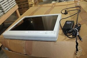 Stryker 19 Sv 2 Flat Panel Monitor Hd With Power Supply Included