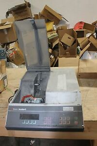 Struers Accutom 5 Precision Cut off Machine Saw