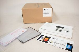 Clover Mini C300 Counter Top All In One Pos Credit Processing System Complete