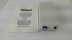 Nikon Power Supply Te pse30