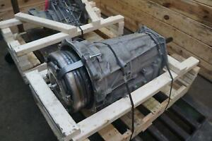 6 Speed Automatic Myc Transmission Assembly Chevrolet Corvette C7 Base 2014
