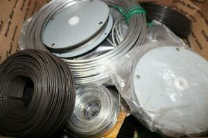 53 Lbs Assortment Of Wire