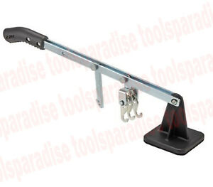 Pro Auto Body Dent Repair Stud Puller Hook Claw Lever Leverage Pulling Tool Bar